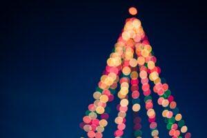 finder på til jul